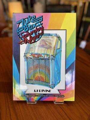 Vintage 1977 Juke Box Saturday Night