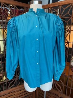 Vintage 80's Armande D'Armagnac Long Sleeve Shirt