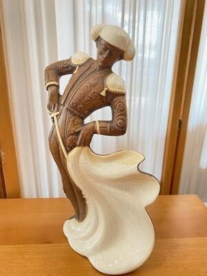 Vintage Treasure Craft Matador