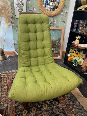 Mid Century Modern Adrian Pearsall Chair