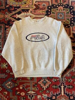 Vintage Fila Sweatshirt