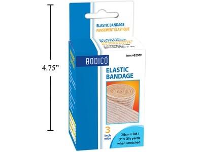 Bodico 3m Lenght-7.5cm,With Elastic Bandage