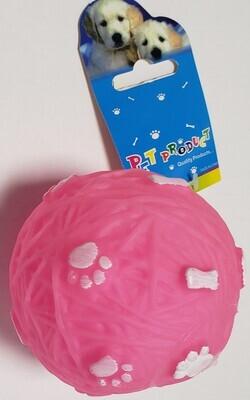 Soft Pet Toy-7.5cm