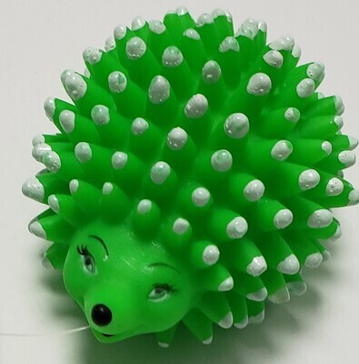 Hedgehog Pet Toy