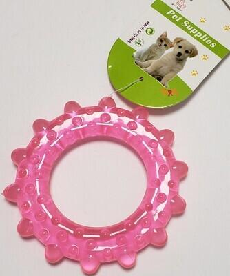 Hard Ring Toy