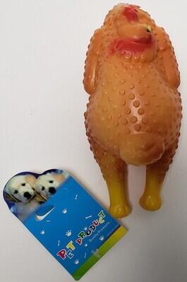 Chicken Pet Toys