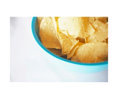 Luke's Tortilla Chip
