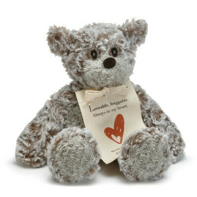 Love Mini Giving Bear