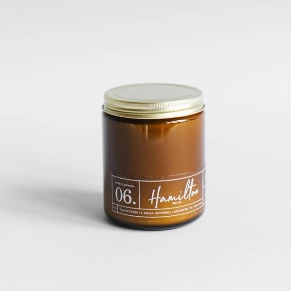 Sunday Mimosa Jar Candle