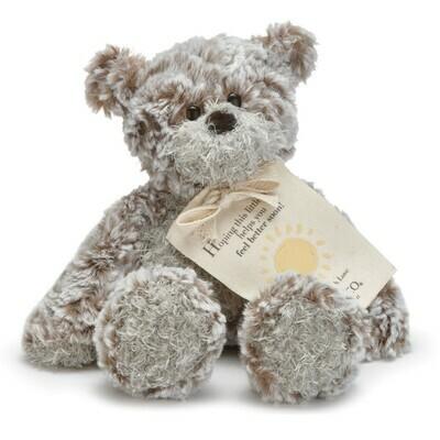 Feel Better Mini Giving Bear