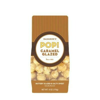 Natural Caramel Corn Popcorn