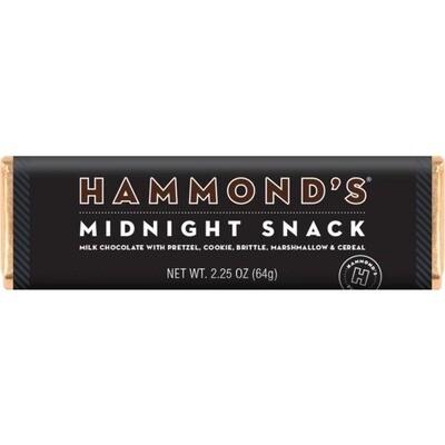 Midnight Snack Milk Chocolate Candy Bar