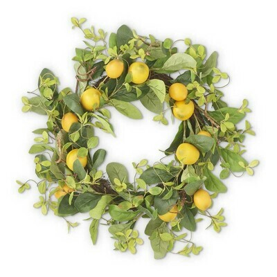 Lemon & Foliage 22