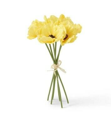 Yellow Poppy Bundle 11