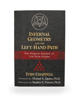Infernal Geometry and the Left Hand Path