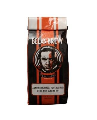 Dead Sled Bela's Brew