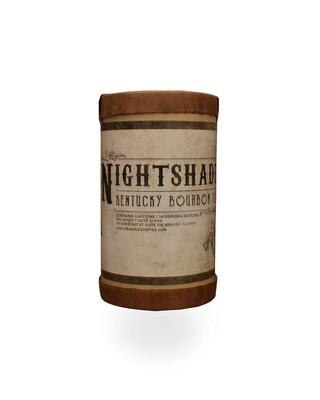 Dead Sled Coffee - Nightshade Kentucky Bourbon Tea