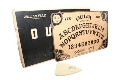 Ouija Board - Blue Ghost