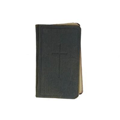 Vest-Pocket Catholic Devotions