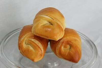 Pan de Leche (6 Unidades)