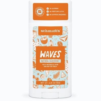 Schmitz Waves