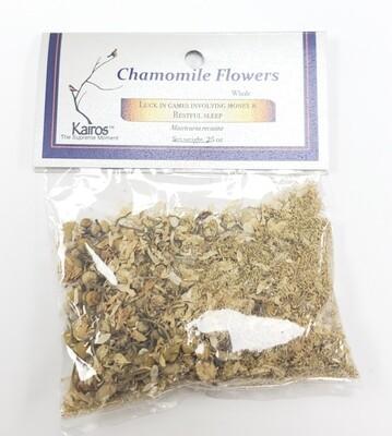 Kairos Brand-Chamomile Flowers