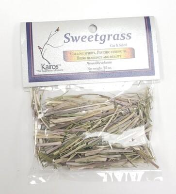 Kairos Sweetgrass