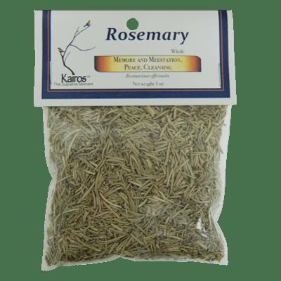 Kairos Brand-Rosemary