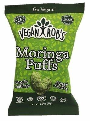 Vegan Rob's Moringa Puffs 3.5oz