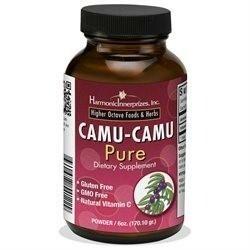 Harmonic Innerprizes inc: Camu Camu Powder