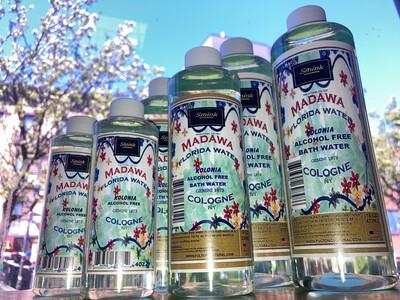 Madawa Florida Water 16oz