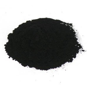 Starwest Botanicals Activated Charcoal Powder 4oz