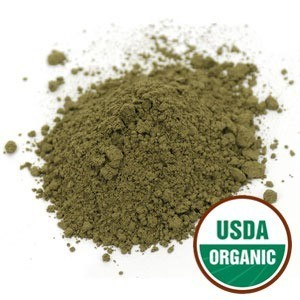 Horny Goat Weed Powder Organic 4oz