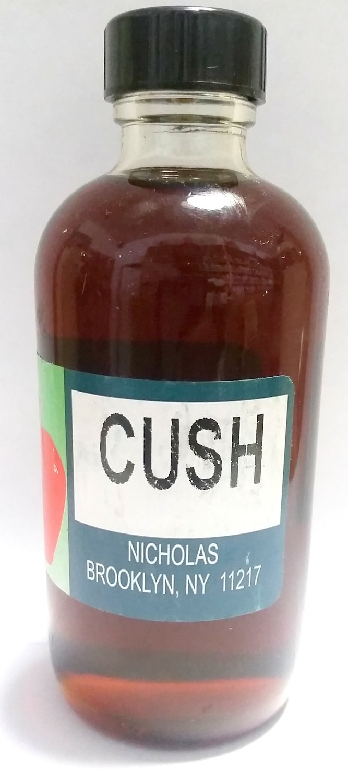 Cush Oil