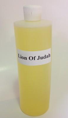 Lion of Judah Oil