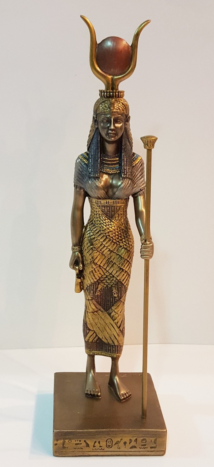 Kemetic (Egyptian) Hathor