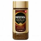 NESCAFÉ GOLD DE LUXE 100G