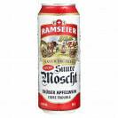 RAMSEIER CIDRE TROUBLE 4% 50CL