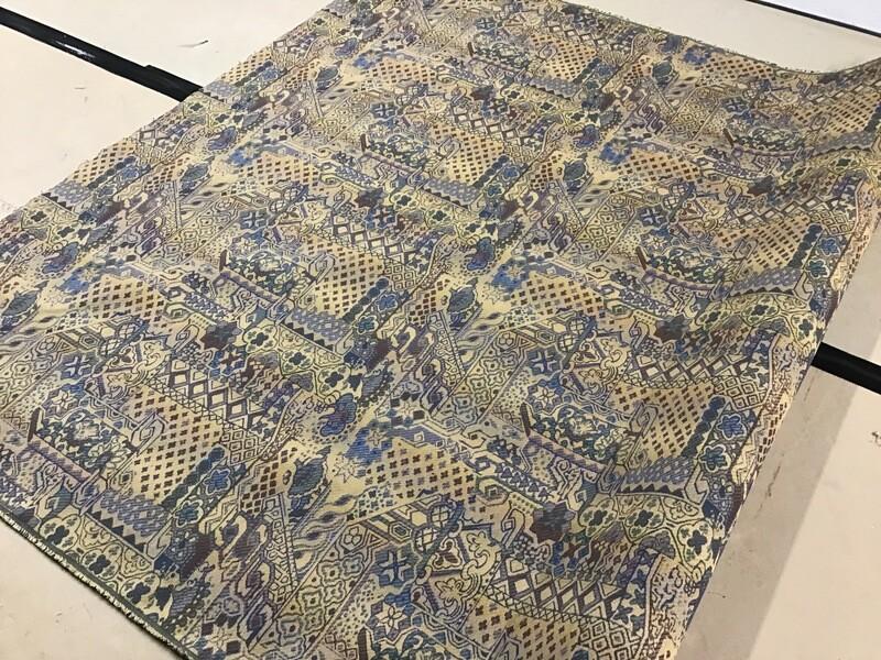 Tissu pour ameublement 143