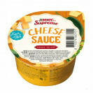 JIMMY'S SUPREME CHEESE SAUCE 90G