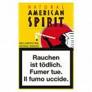 AMERICAN SPIRIT JAUNE BOX T 5MG/N 0.6MG/KM 6MG