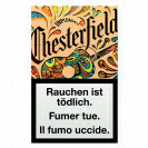 CHESTERFIELD UNPLUGGED BOX T 6MG/N 0.5MG/KM 7MG