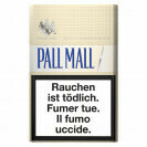 PALL MALL WHITE BOX T 1MG/N 0.1MG/KM 2MG