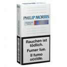 PHILIP MORRIS QUANTUM BLUE 100 BOX T 4MG/N 0.3MG/KM 5MG