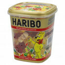 HARIBO CUP OURSONS D'OR 220G