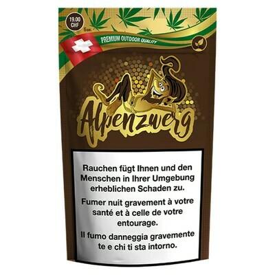 ALPENZWERG OUTDOOR 5G THC<1%