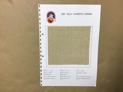 tapis en toile opéra 387 280