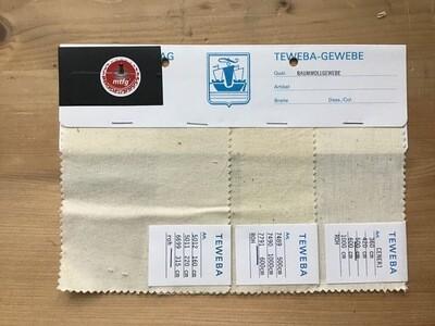 Tissus coton Ceneri 160-220-315-360-420-500-600-1000