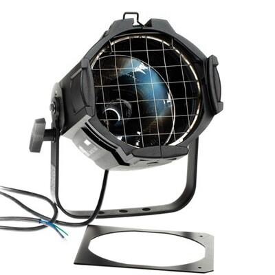 Projecteur ETC SOURCE FOUR PAR 750 noir