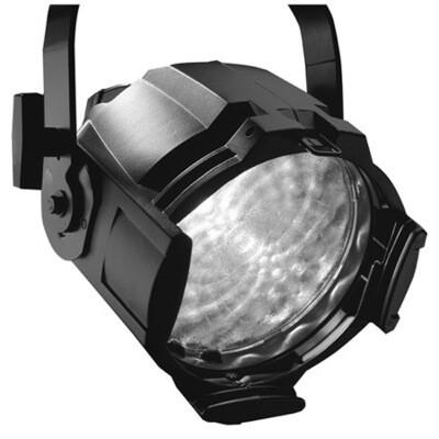 Projecteur ETC Source 4 25/45° 750 W - noir